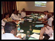 Governing Body Meeting-2009-10