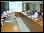Governing Body Meeting-2010-11
