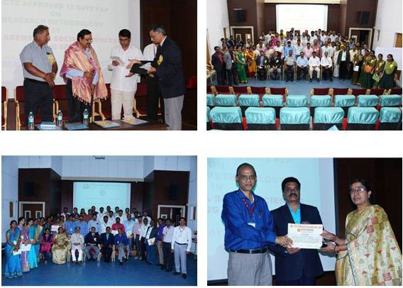 """Two week faculty Development Program on """"Research Methodology in Management & social Sciences using SPSS"""